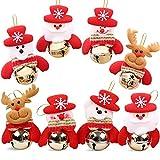 Top 10 Christmas Tree Bells