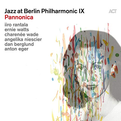 Jazz at Berlin Philharmonic IX: Pannonica