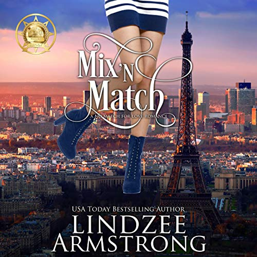 Mix 'N Match audiobook cover art