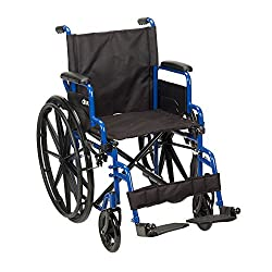 pros and cons of wheelchairs