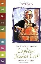 Captain Cook: True Lives (True Lives Series)