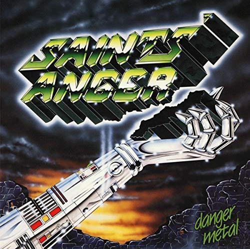 Danger Metal