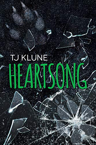Heartsong (Green Creek Book 3) (English Edition)