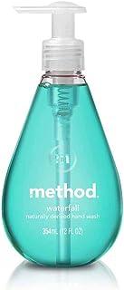 Method Gel Hand Wash, Waterfall, 354ml