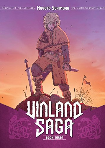 Vinland Saga Vol. 3 (English Edition)