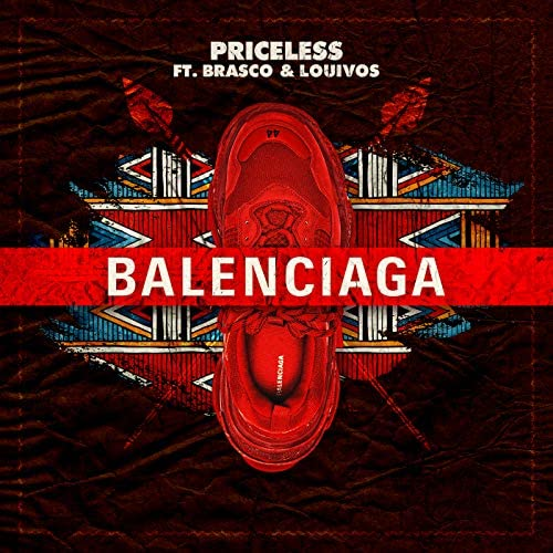 Priceless & LouiVos feat. Brasco