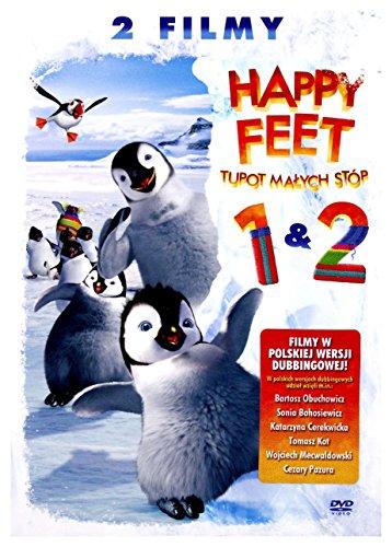 Happy Feet (BOX) [3DVD] (IMPORT) (Keine deutsche Version)