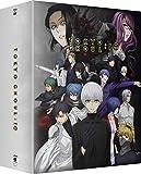 Tokyo Ghoul:Re - Part 2 (2 Blu-Ray) [Edizione: Stati Uniti] [Italia] [Blu-ray]