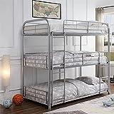 Best Triple Bunk Bed - Home & Garden Swing Triple Twin Bunk Bed Review