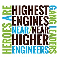 Highest Engines Near / Near Higher Engineers