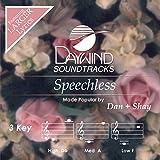 Speechless [Accompaniment/Performance Track]