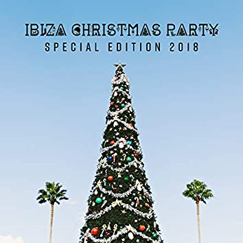 Ibiza Christmas Party: Special Edition 2018 - Winter Deep House, Lounge Mix del Mar, Island Cafe Bar