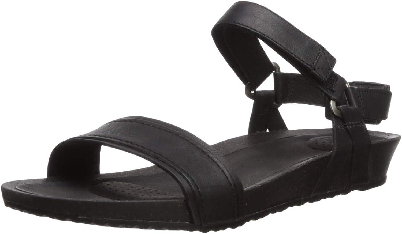 Teva Women's YSIDRO STITCH SANDAL Sandals