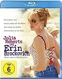 Erin Brockovich - Eine Wahre Geschichte [Blu-ray]