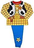 Photo de Disney Garçons Toy Story Pyjama Enfants Woody Pyjama Pyjama Ensemble - Accords, 3-4