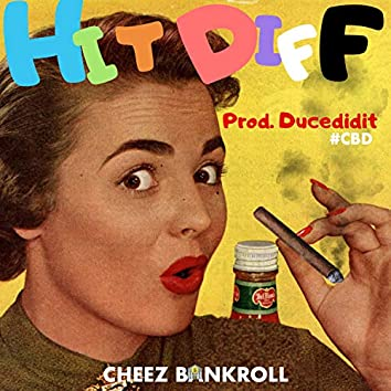 HIT Diffrent (feat. Yorty 740)