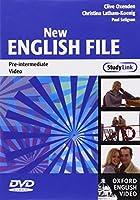 New English File [DVD]