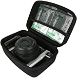 Khanka Hard Travel Case For Fujifilm instax WIDE 300 / 210