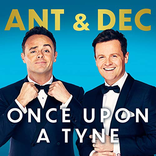 Once upon a Tyne cover art