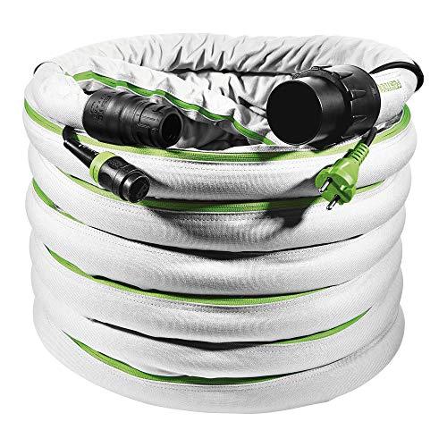 Festool Saugschlauch plug it D 32/22, antistatisch und glatt