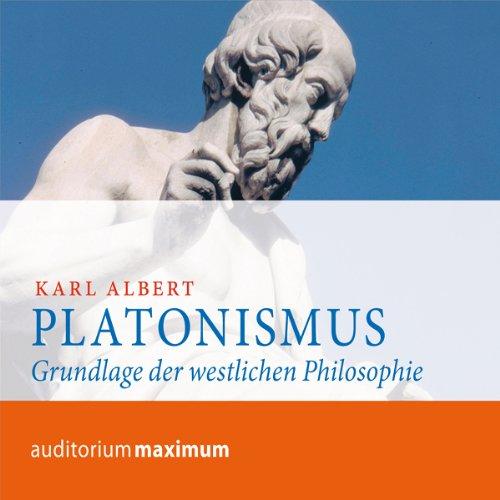 Platonismus. Grundlage der westlichen Philosophie Titelbild