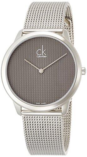 Reloj Calvin Klein - Hombre K3M2112X