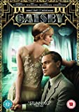 The Great Gatsby [DVD] [2014] [2013]