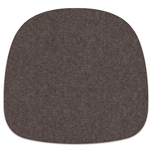 Hey-Sign Coussin – Coussin de Feutre AAC 22 About a Chair aac22/Pepper