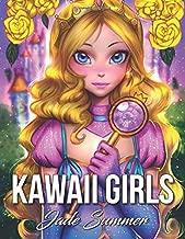 Best kawaii alpaca coloring book Reviews