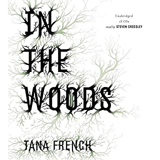 Couverture de In the Woods