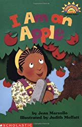 I am an Apple Tree by Jean Marzello