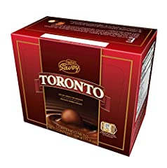 Made from famous Venezuela cacao Delicious 100% Venezuelan chocolate Aprox. 36 unit 9g each Chocolate covered hazelnut