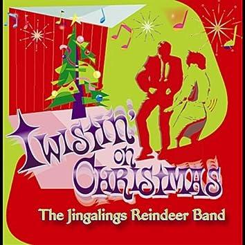 Twistin' On Christmas
