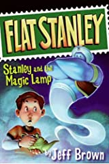 Stanley and the Magic Lamp (Flat Stanley Book 2) Kindle Edition