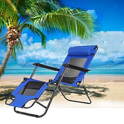 Chair Tumbona Jardin Exterior Plegable Tumbona Plegable Madera Tumbona Jardin Exterior con...