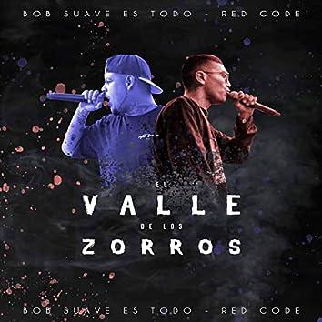 El Valle de los Zorros