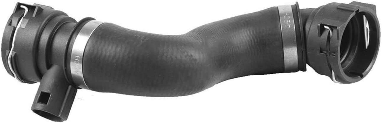 TOPAZ Purchase 17127521778 55% OFF Lower Radiator Coolant Hose BM Replacement for