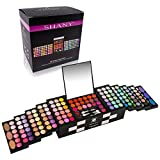 SHANY 'All About That Face' Makeup Kit - All in one Makeup Kit - Eye Shadows, Lip Colors & More. by SHANY Cosmetics