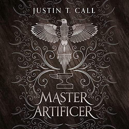 Master Artificer Audiobook By Justin Travis Call cover art