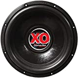 Subwoofer 15' American Bass 150 Oz.Magnet;Dual 4 Ohm