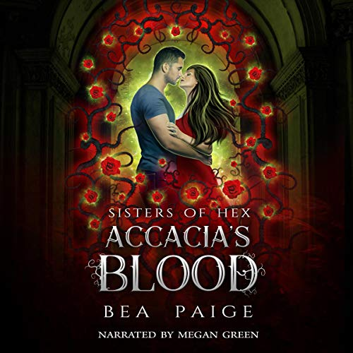 Accacia's Blood cover art
