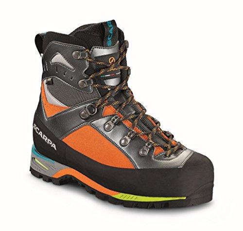 Scarpa Triolet GTX Schuhe Herren Tonic Schuhgröße EU 43,5 2020