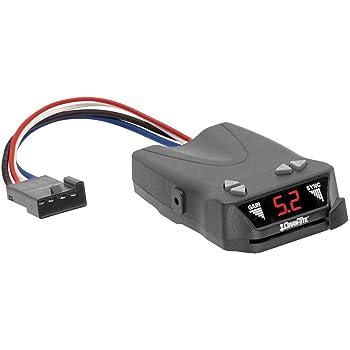 Amazon.com: Draw-Tite 5100 Activator Electronic Brake Control: AutomotiveAmazon.com