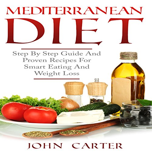 Mediterranean Diet  By  cover art