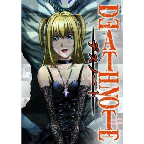 Death Note 4 (Episoden 15 -18)