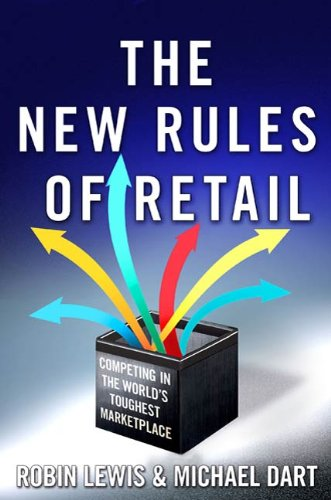 The New Rules of Retail: Competing in the World's Toughest Marketplace (English Edition)