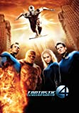 Watch Fantastic Four: Rise of the Silver Surfer via Amazon Instant Video