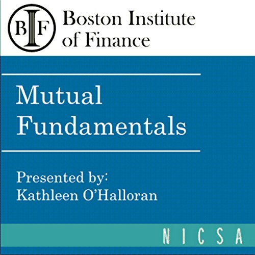 Mutual Fundamentals cover art