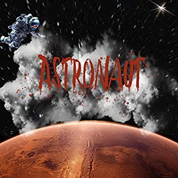 Astronaut (feat. Lukexi)