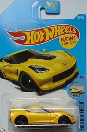 Chevy Corvette zo6 - 7